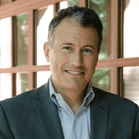 Professor at Harvard Medical School Roy Perlis