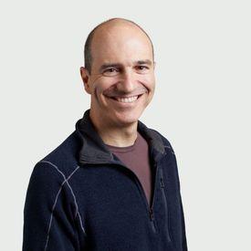 Managing Director, Meritech Capital Partner Craig Sherman
