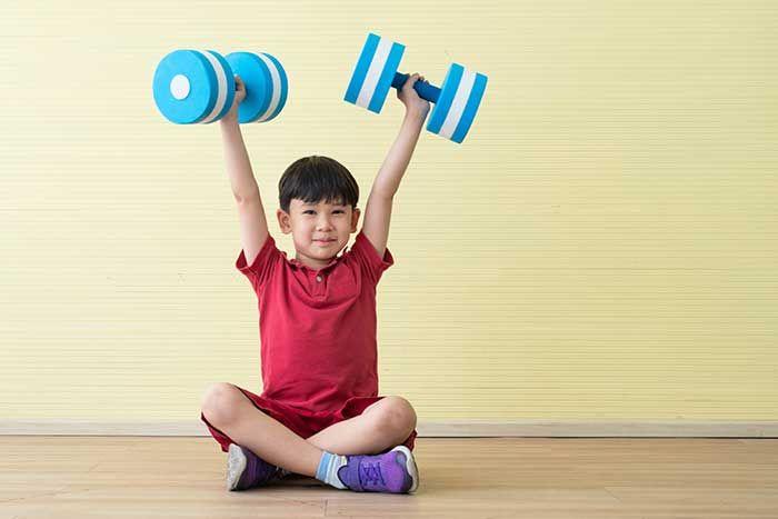 Trẻ nhẹ cân, hay chậm tăng cân có phải là suy dinh dưỡng?