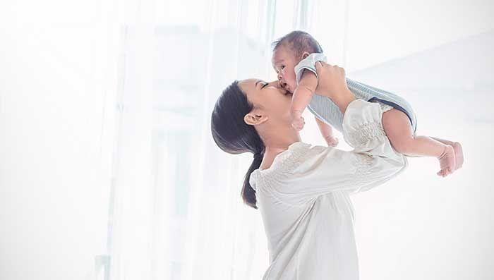 Hội chứng Patau và 6 điều cha mẹ cần biết cho thai nhi