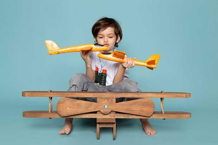 Sở thích, hành vi và khả năng phát triển của trẻ tự kỷ (ASD)