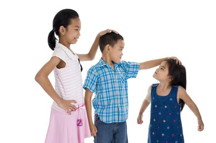 Kẽm và sự thiếu kẽm trong quá trình phát triển của trẻ