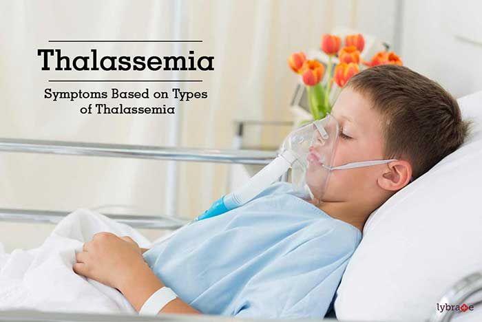 Bệnh thiếu máu di truyền thalassaemia là gì?