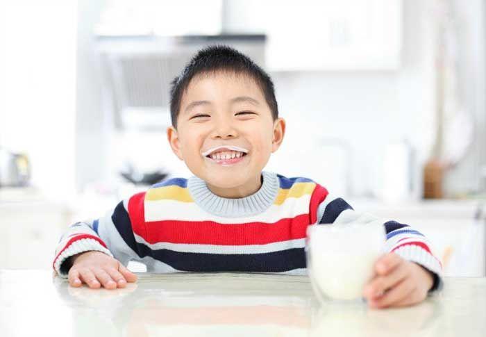 Thiếu máu thiếu sắt ở trẻ: dấu hiệu và chẩn đoán