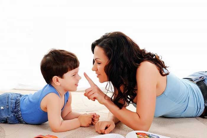 Tính cách và sự hình thành tính cách ở trẻ