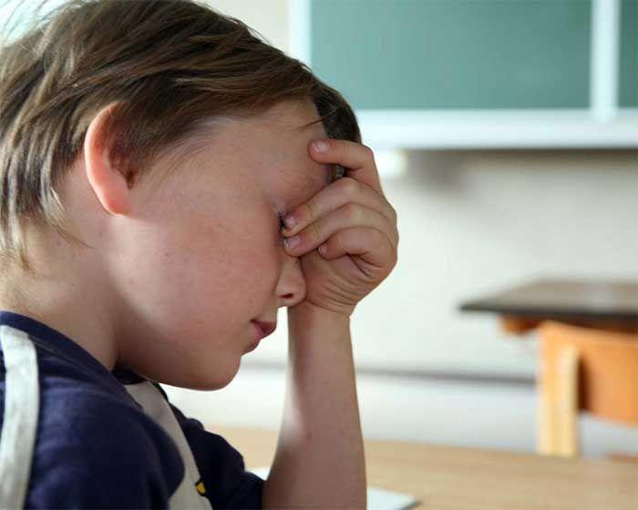 Khám phá khả năng tập trung, tính khí thất thường, trầm cảm tuổi teen theo di truyền