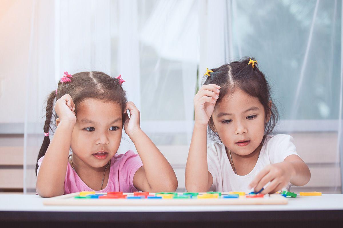 Nghiên cứu về tác nhân ảnh hưởng đến việc trẻ em sẽ tận dụng được lợi thế giáo dục như thế nào