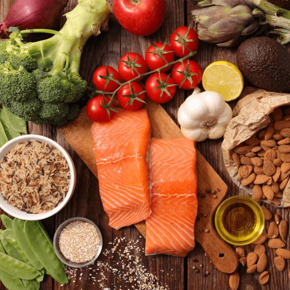 Chế độ ăn kiêng ketogenic có thể không tốt cho xương của vận động viên