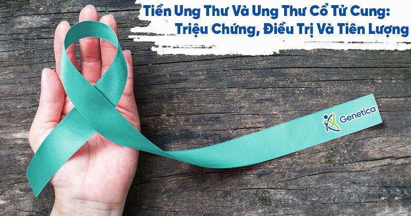 Tiền ung thư và ung thư cổ tử cung: triệu chứng, điều trị và tiên lượng