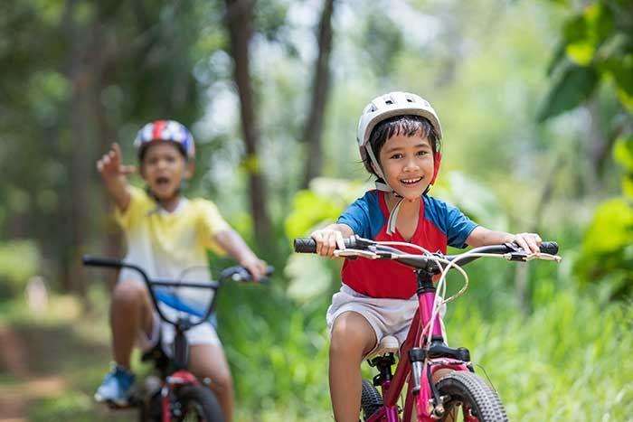 Canxi là gì? Vai trò của canxi với trẻ em như thế nào?