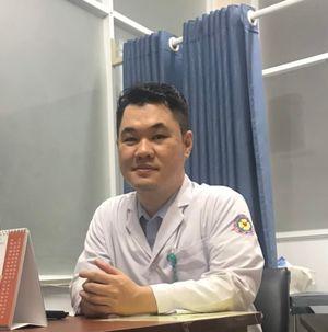 BS.CKI Vo Trong Nghia