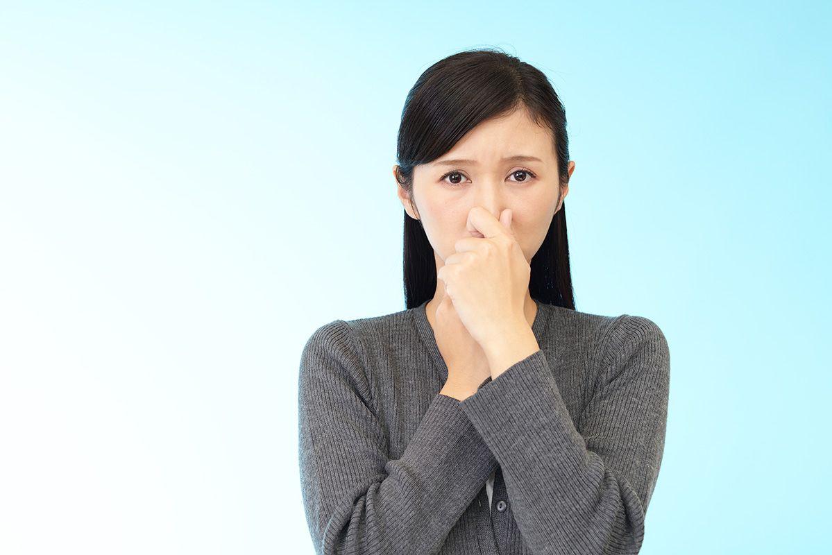 Nguyên nhân tiềm năng mới dẫn đến rối loạn mùi cơ thể TMAU
