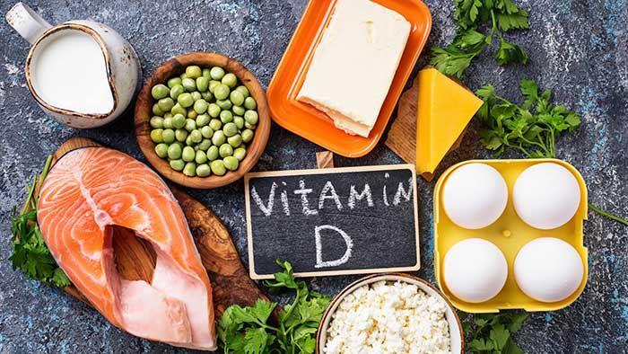 Trẻ thiếu Vitamin D: Bù thế nào cho đủ?