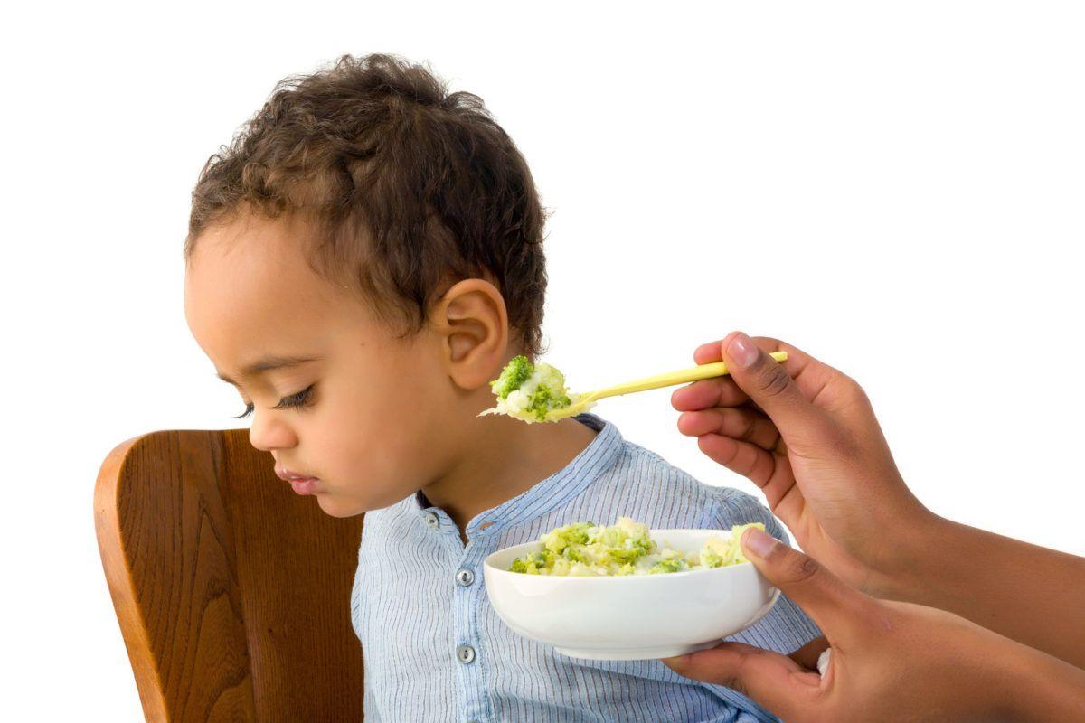Làm sao dự phòng và phát hiện sớm trẻ bị thiếu sắt?